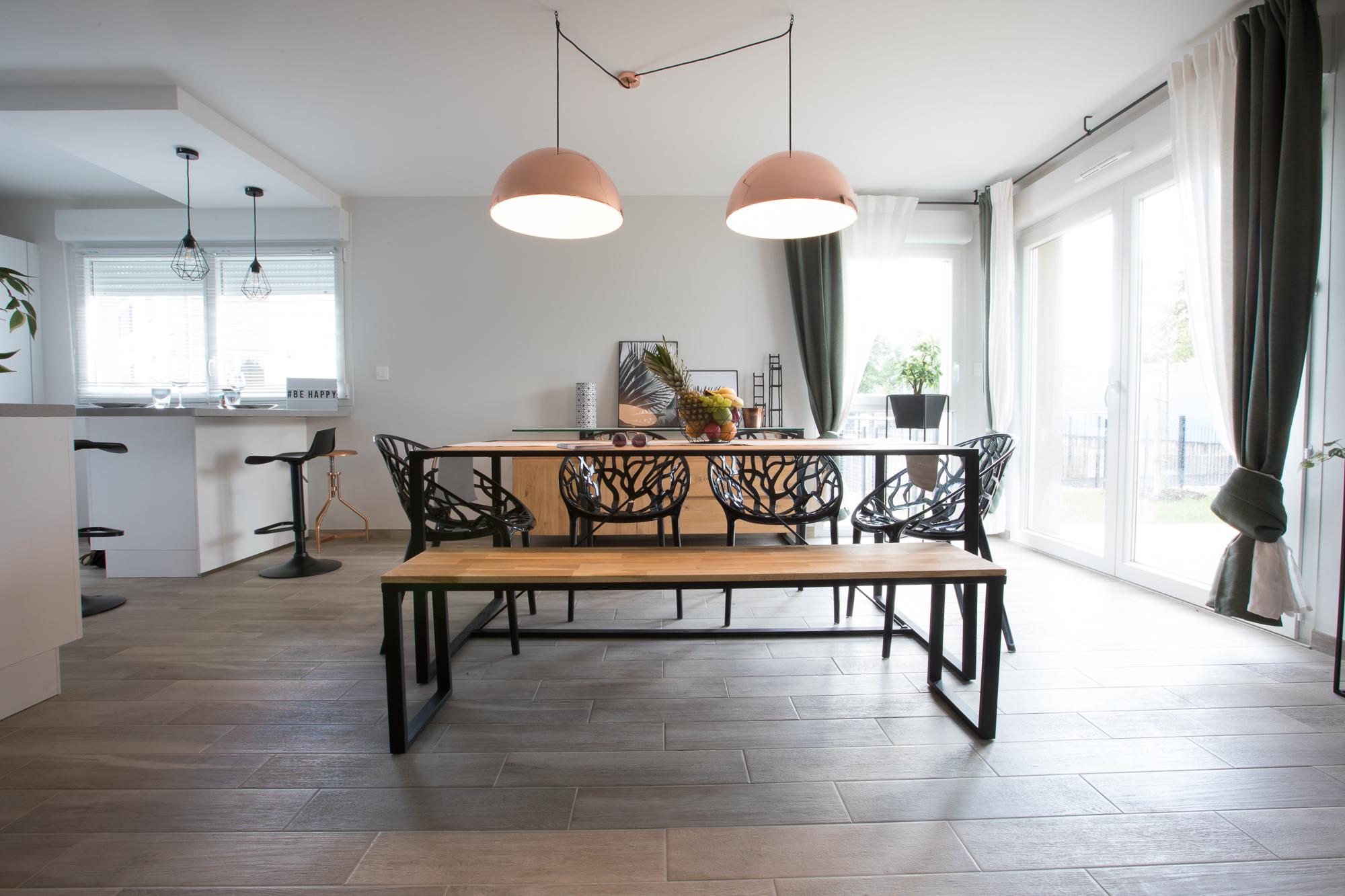 Programme immobilier neuf LES CARRES DE VAUNESSIN